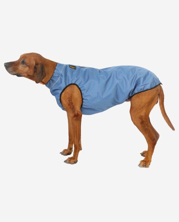 RR DOG`s WARE® Extreme Cordura ALLROUND Mittelblau