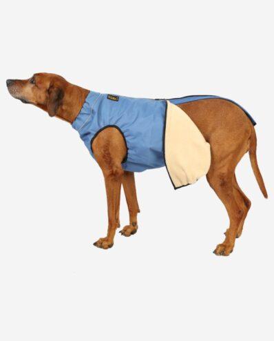 RR DOG`s WARE® Extreme Cordura POLAR Mittelblau