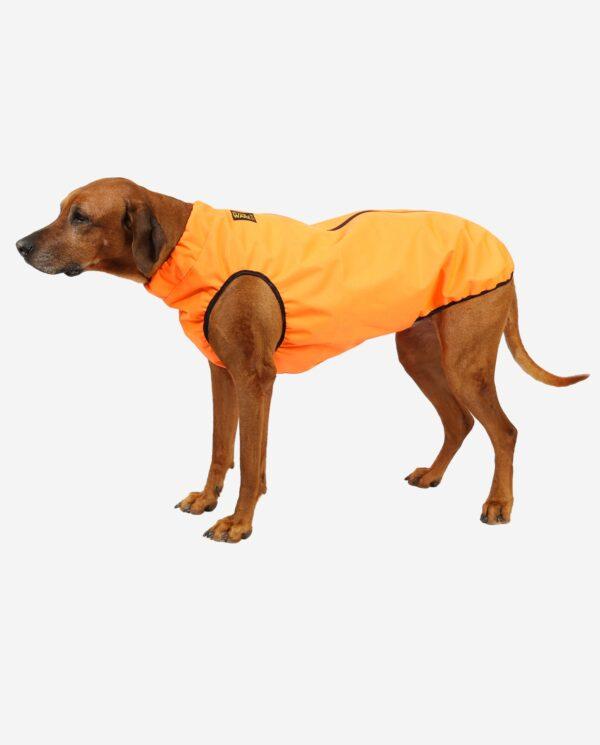 RR DOG`s WARE® Extreme Cordura POLAR Orange